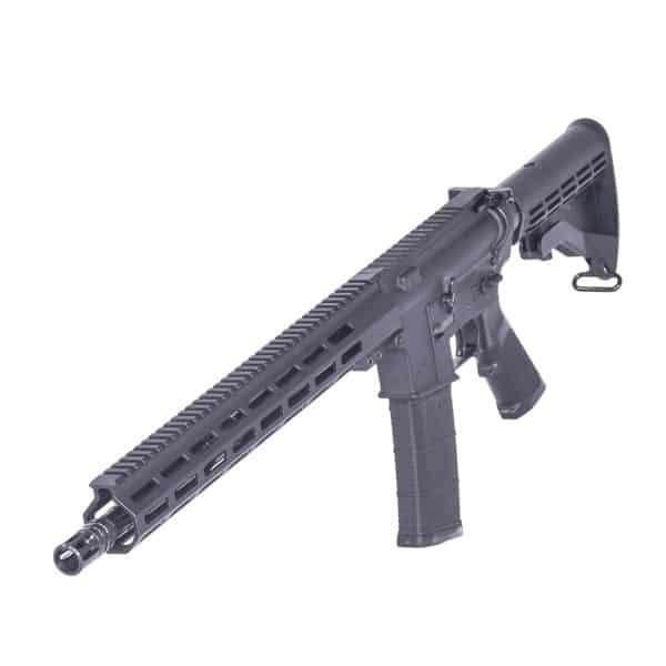 AR15 556 BRAVO16, ANDRO CORP RIFLE