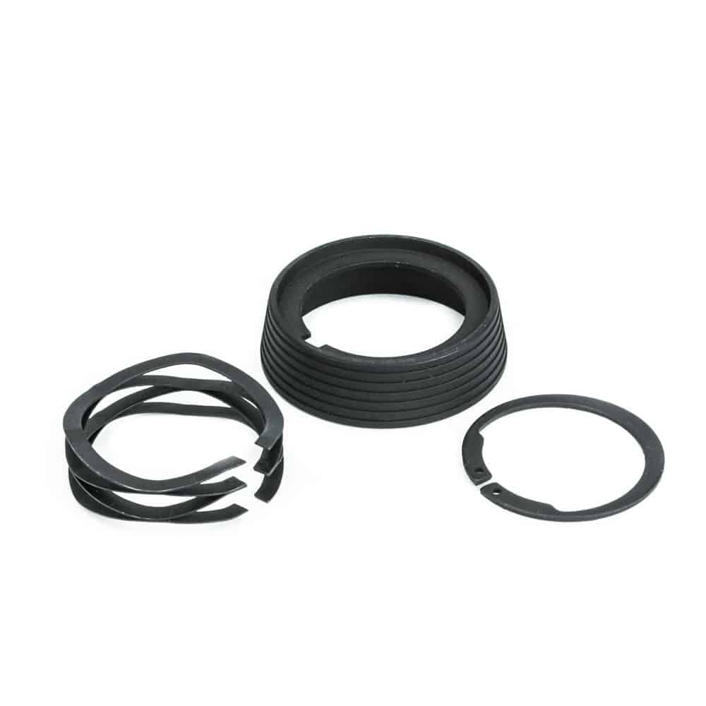 AR15 Delta Ring ASSEMBLY ANDRO CORP