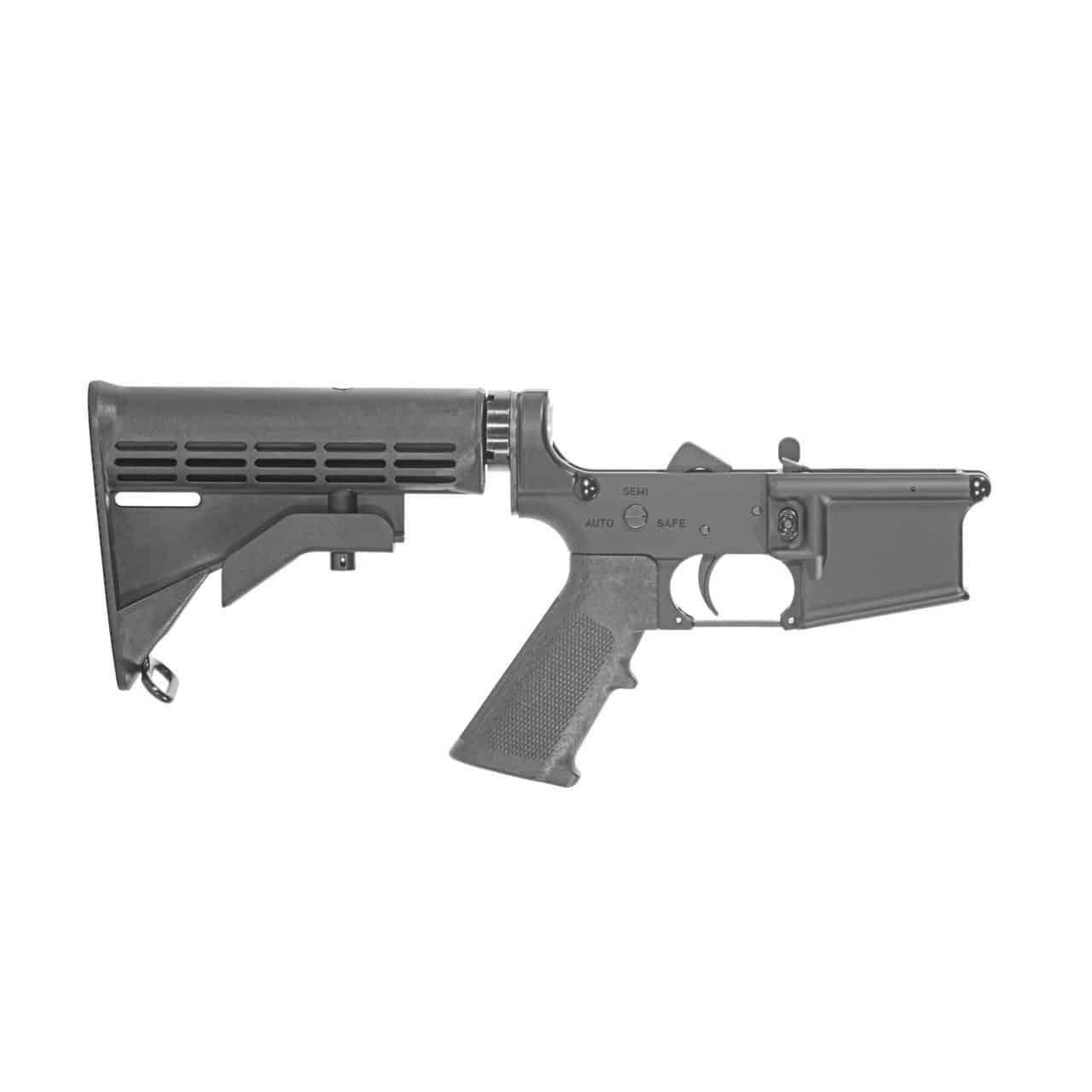 AR15  M4 LOWER RECEIVER, ANDRO CORP