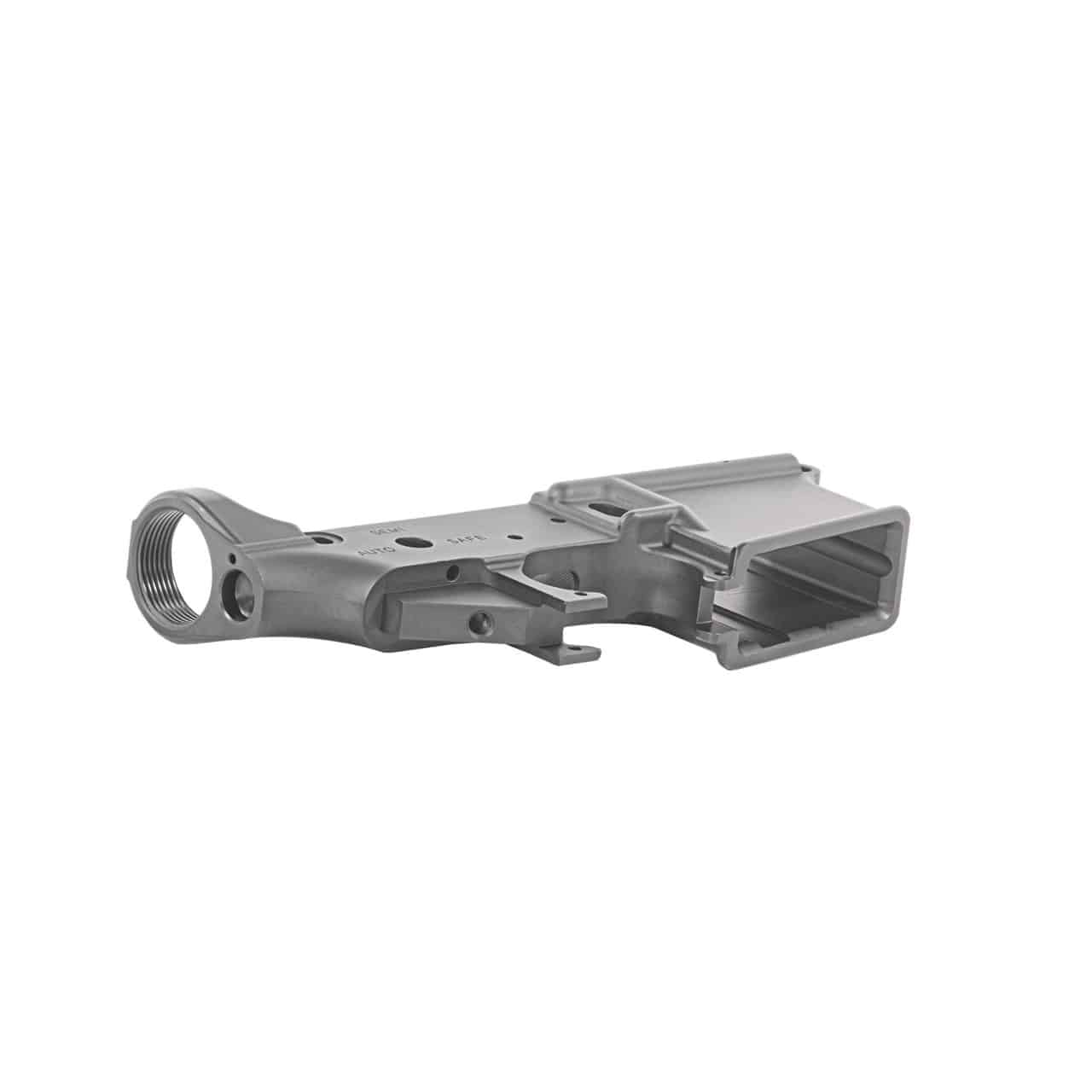AR15 Stripped Lower Receiver, ANDRO CORP