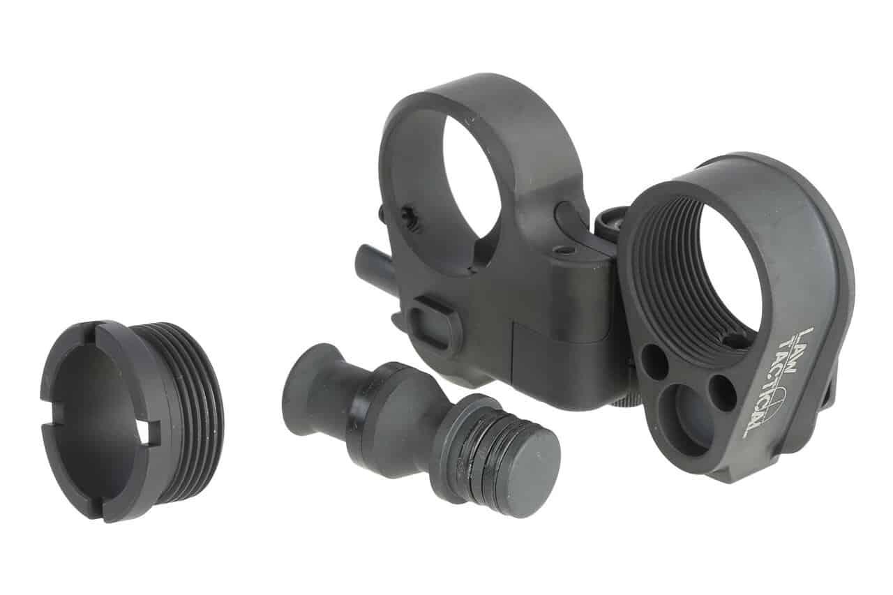 AR Folding Stock Adapter GEN 3-M, AR15, AR10, ANDRO CORP
