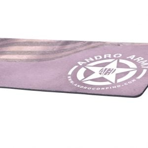 ANDRO CORP INDUSTRIES, AR15, ANDRO ARMY GUNSMITHING  RIFLE MAT