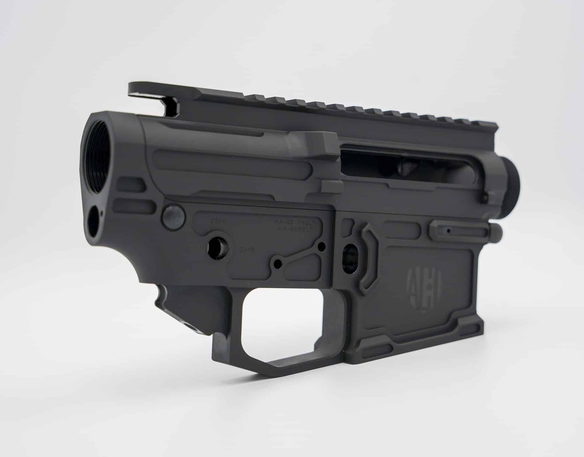 AR15 BILLET 556 NATO | ANDRO CORP INDUSTRIES
