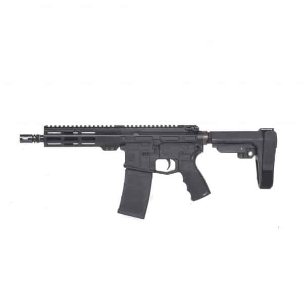 556 8 INCH PISTOL Andro Corp AR15 Andro Corp BASE PLUS