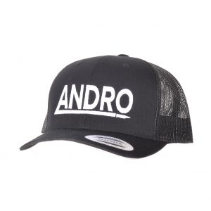 ANDRO CORP ACI SNAP BACK HAT