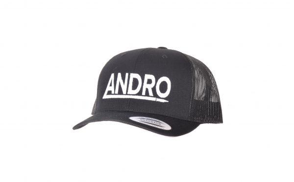 ANDRO CORP ACI SNAP BACK HAT