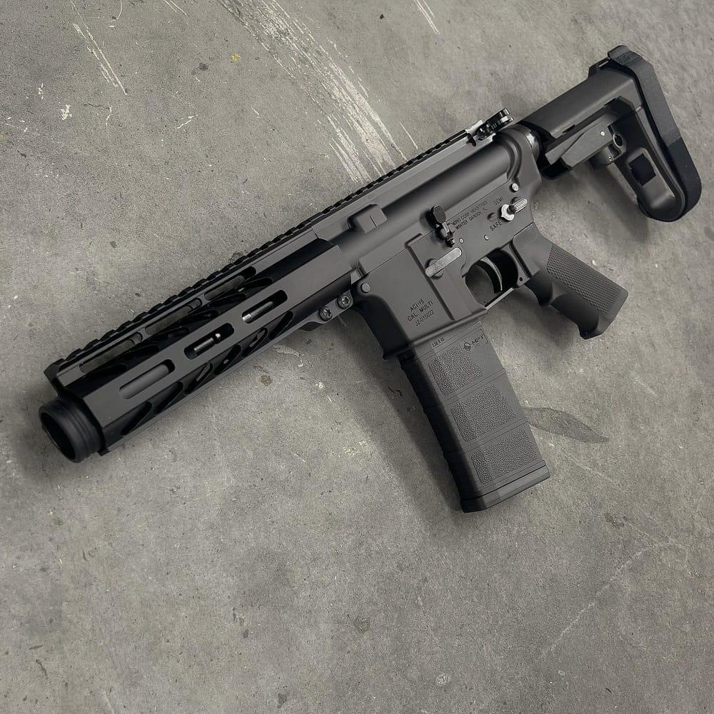 AR15 5.56 NATO FIREARMS