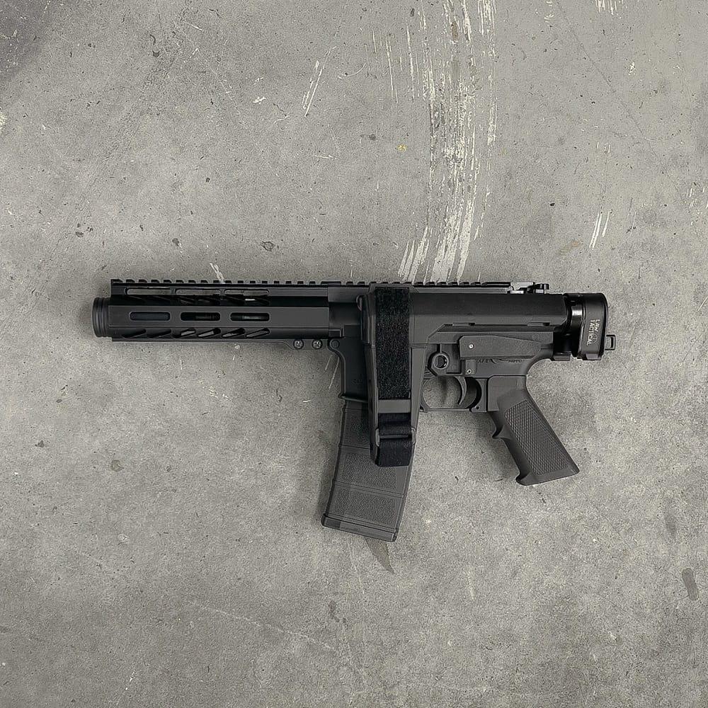 ACI-15 556 LAW TACTICAL