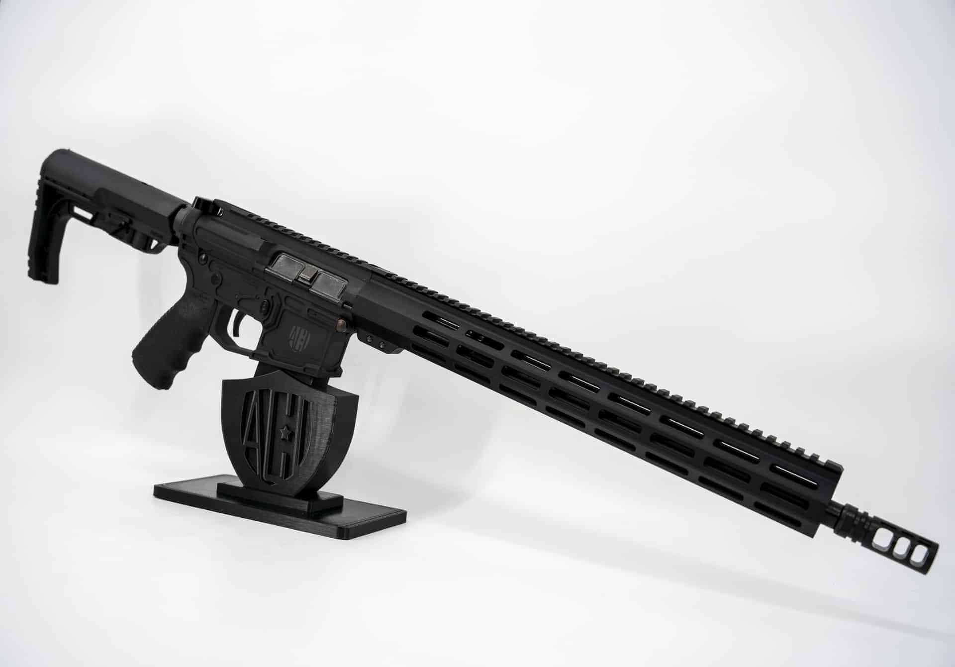 rifle 300 blackout ar15 16 inch MLOK Andro Corp